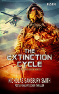 The Extinction Cycle - Krieg gegen Monster