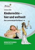 Kinderrechte - hier und weltweit, 1 CD-ROM