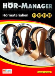 HÖR-Manager, m. MP3-CD