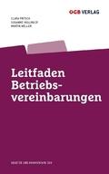 Leitfaden Betriebsvereinbarungen (f. Österreich)