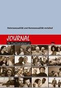 Journal für Psychoanalyse: Heterosexualität und Homosexualität revisited; Nr.57