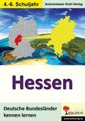 Hessen, 4.-6. Schuljahr