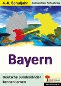 Bayern, 4.-6. Schuljahr
