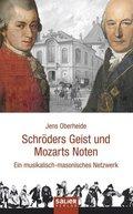 Schröders Geist und Mozarts Noten
