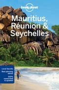 Lonely Planet Mauritius, Réunion & Seychelles
