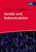 Gender und Dekonstruktion