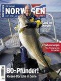 Norwegen, m. DVD - Ausg.8