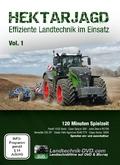 Hektarjagd - Effiziente Landtechnik im Einsatz, DVD - Vol.1