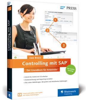Controlling mit SAP