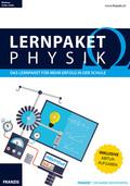 Lernpaket Physik, 1 CD-ROM