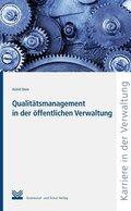 Qualitätsmanagement in der öffentlichen Verwaltung