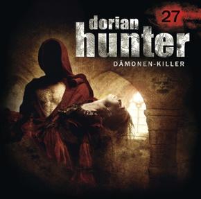 Dorian Hunter, Dämonen-Killer - Der tätowierte Tod, Audio-CD
