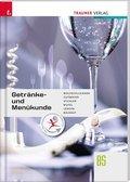 Getränke- und Menükunde + E-Book