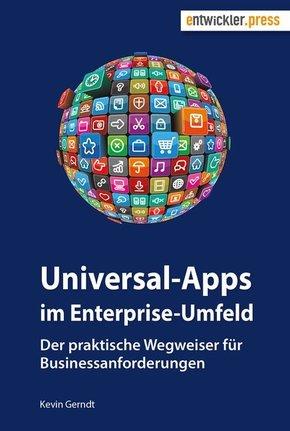 Universal-Apps im Enterprise-Umfeld
