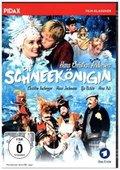 Die Schneekönigin, 1 DVD