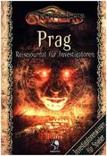 Cthulhu Prag - Die Goldene Stadt (Spielerausgabe)