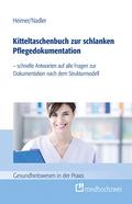 Kitteltaschenbuch zur schlanken Pflegedokumentation