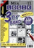 Mix Logik 3er-Band - Nr.11