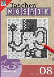 Taschen-Mosaik - Bd.8
