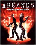 Arcanes - Der Zirkel von Patmos - Bd.2