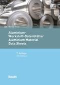 Aluminium-Werkstoff-Datenblätter