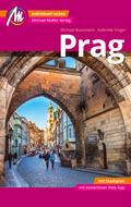 MM-City Prag Reiseführer, m. 1 Karte