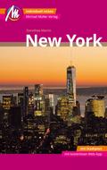 MM-City New York Reiseführer, m. 1 Karte