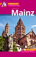 MM-City Mainz Reiseführer, m. 1 Karte
