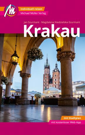 MM-City Krakau Reiseführer
