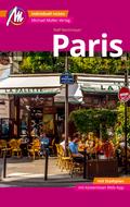 MM-City Paris Reiseführer, m. 1 Karte