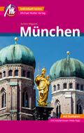 MM-City München Reiseführer, m. 1 Karte