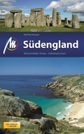 Südengland, m. 1 Karte