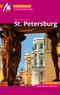 MM-City St. Petersburg Reiseführer, m. 1 Karte