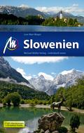 Slowenien Reiseführer