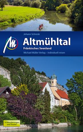 Altmühltal Reiseführer