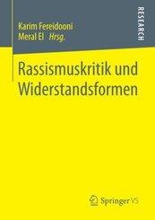 Rassismuskritik und Widerstandsformen