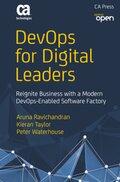DevOps for Digital Leaders