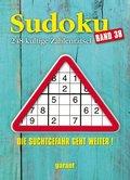 Sudoku - Bd.38