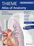Thieme Atlas of Anatomy: Internal Organs, Latin nomenclature; Vol.2