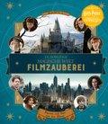 J. K. Rowlings magische Welt: Filmzauberei - Figuren und Orte aus den Filmen