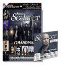 Sonic Seducer: Titelstory Schandmaul + Gothic-Fetisch Kalender 2017, m. Audio-CD; Ausg.2016/9