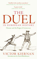 The Duel in European History