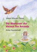 Die Abenteuer der kleinen Fee Amanda