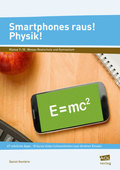Smartphones raus! Physik!