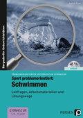 Sport problemorientiert: Schwimmen, m. CD-ROM