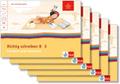 Mein Indianerheft: Richtig schreiben B - Fördern und Inklusion, 3. Klasse (5 Exemplare)