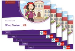 Mein Indianerheft: Mein Anoki-Übungsheft - Word Trainer Klasse 1/2 (5 Exemplare)