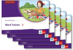 Mein Indianerheft: Mein Anoki-Übungsheft - Word Trainer Klasse 3 (5 Exemplare)