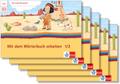 Mein Indianerheft: Mit dem Wörterbuch arbeiten, 1./2. Klasse (5 Exemplare)
