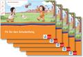 Mein Indianerheft: Fit für den Schulanfang - Vorkurs 1. Schuljahr (5 Exemplare)